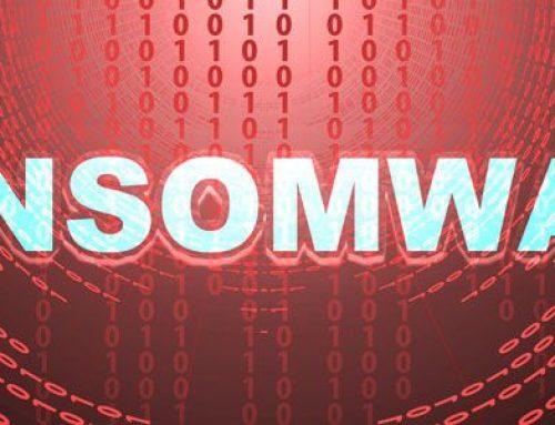 Consejos para enfrentarnos al ransomware