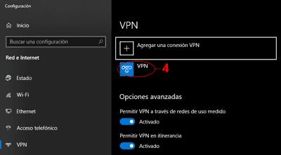 Conectar a vpn modo2-3
